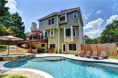 225 Arbor Creek Way, Roswell, GA 30076 - MLS#: 6071588