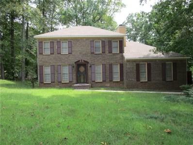 3825 Seton Hall Dr, Decatur, GA 30034 - MLS#: 6071635