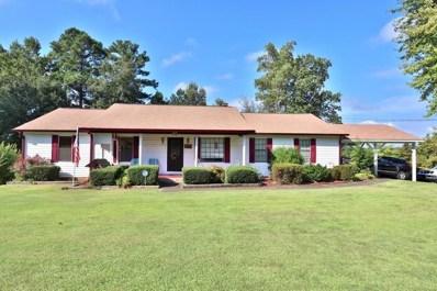 376 Rockland Way, Lawrenceville, GA 30046 - MLS#: 6071681