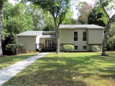 2452 Lorrie Drive, Marietta, GA 30066 - MLS#: 6071688