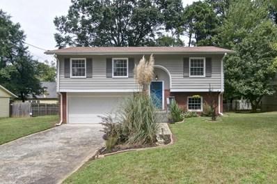 3489 Creatwood Trl, Smyrna, GA 30080 - MLS#: 6071722