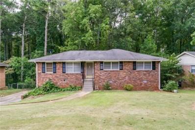 4135 Hideaway Dr, Tucker, GA 30084 - MLS#: 6071752