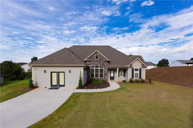 263 Forest Dr, Palmetto, GA 30268 - MLS#: 6071799