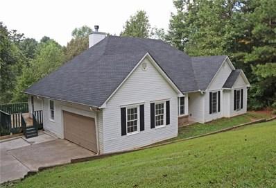 192 Mill Pond Court, Jasper, GA 30143 - #: 6071850