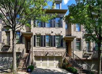 3045 Stone Gate Dr NE, Atlanta, GA 30324 - MLS#: 6071912