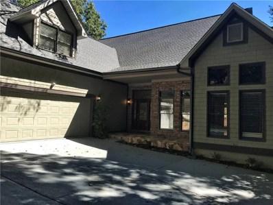 680 Mulligan Way, Jasper, GA 30143 - MLS#: 6071944
