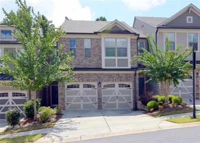 402 New Park Dr, Woodstock, GA 30188 - MLS#: 6071996