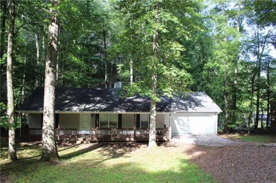 181 Pinebrook Dr, Waleska, GA 30183 - MLS#: 6072012