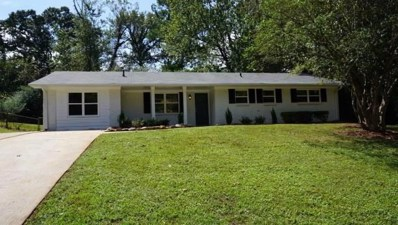 3661 Sterling Ridge Way, Decatur, GA 30032 - #: 6072021