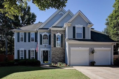 3041 Langley Close NW, Kennesaw, GA 30144 - MLS#: 6072024
