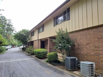 2518 NE Bradford Sq UNIT 2518, Atlanta, GA 30345 - MLS#: 6072047