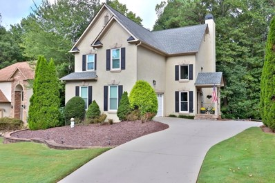 610 Villa Estates Ln, Woodstock, GA 30189 - MLS#: 6072154