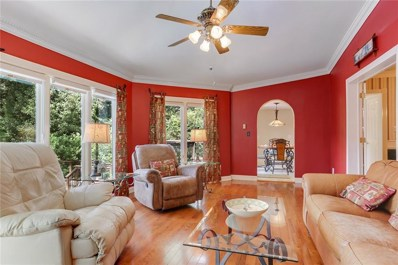 1742 Pine Ridge Dr, Atlanta, GA 30324 - MLS#: 6072160