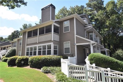 2145 N Forest Trl UNIT 2145, Dunwoody, GA 30338 - #: 6072175
