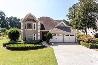 5475 Brookstone Dr NW, Acworth, GA 30101 - MLS#: 6072201