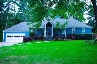 4880 W Lake Dr SE, Conyers, GA 30094 - MLS#: 6072259