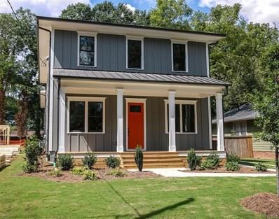 200 Hutchinson St NE UNIT A, Atlanta, GA 30307 - MLS#: 6072262