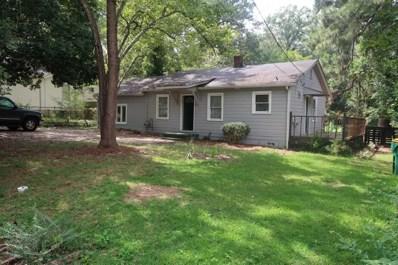 4663 Burks Rd, Clayton, GA 30297 - MLS#: 6072343