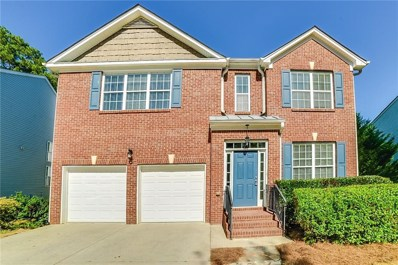 1845 Wildcat Trace Cir, Lawrenceville, GA 30043 - MLS#: 6072384