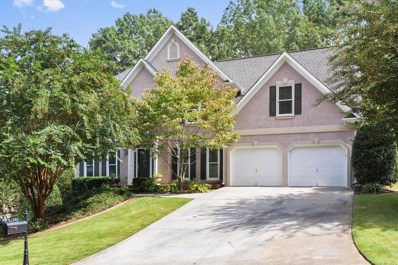 580 Fairway Dr, Woodstock, GA 30189 - MLS#: 6072412