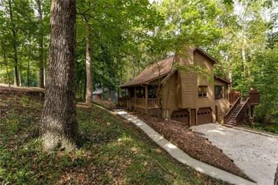 121 Hunters Mill Rd, Woodstock, GA 30188 - MLS#: 6072453
