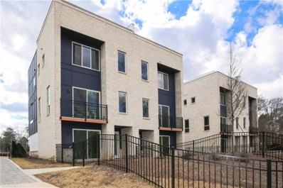 2029 Memorial Drive UNIT 8, Atlanta, GA 30317 - MLS#: 6072458