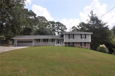 3537 Enchanted Lake Cts NW, Conyers, GA 30012 - MLS#: 6072522