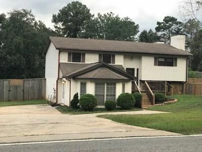 5385 Stewart Mill Rd, Douglasville, GA 30135 - MLS#: 6072660