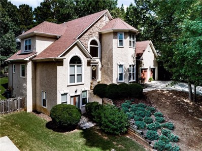 1114 Towne Lake Hls E, Woodstock, GA 30189 - MLS#: 6072666