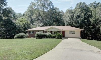 3534 Pine Needle Dr SW, Marietta, GA 30008 - MLS#: 6072676