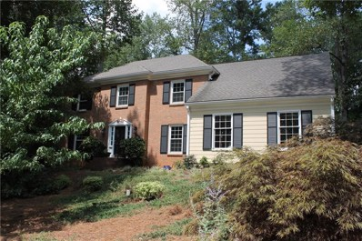 1535 East Bank Drive NE, Marietta, GA 30068 - MLS#: 6072685