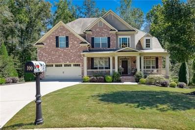 100 Cox Farm Rd NW, Marietta, GA 30064 - MLS#: 6072706