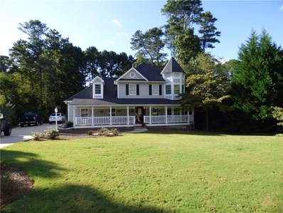 2921 Winding Cir SW, Lilburn, GA 30047 - MLS#: 6072737