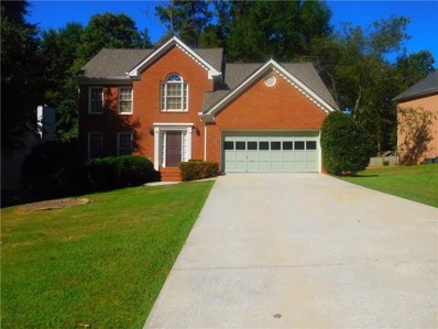 55 Channings Lake Dr, Lawrenceville, GA 30043 - MLS#: 6072752