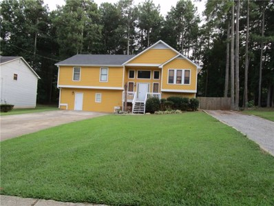 1217 Mount Pisgah Downs, Austell, GA 30168 - MLS#: 6072754