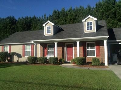 4833 Brookwood Pl, Atlanta, GA 30349 - MLS#: 6072762