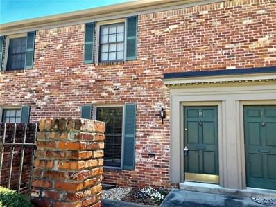 3087 Colonial Way UNIT D, Atlanta, GA 30341 - MLS#: 6072764