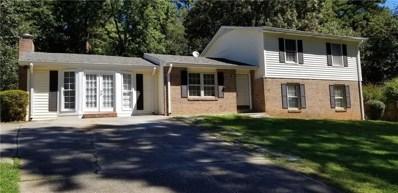 3067 Hillwood Dr, Lawrenceville, GA 30044 - MLS#: 6072815