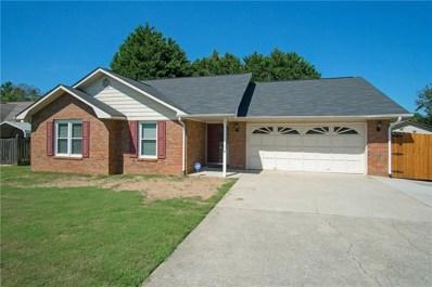 13 Parr Wade Rd SE, Cartersville, GA 30120 - MLS#: 6072824