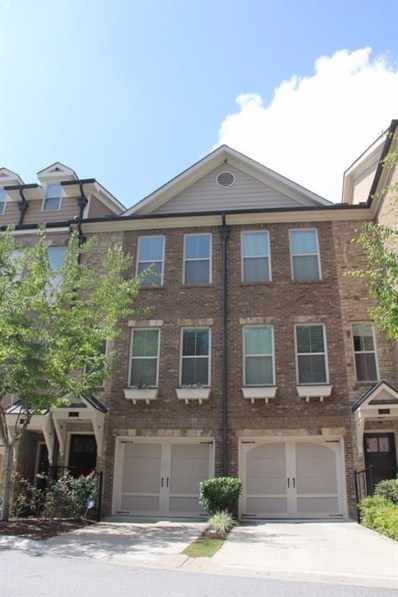 282 Goodson Way NW, Atlanta, GA 30309 - MLS#: 6072882