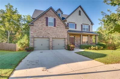 249 Amylou Circle, Woodstock, GA 30188 - #: 6072923