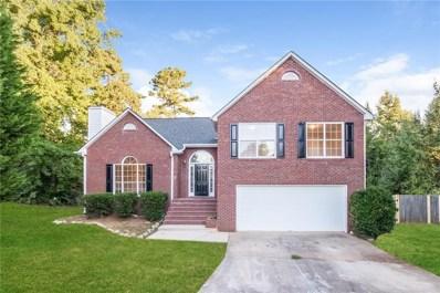 11709 Palmer Cts, Fayetteville, GA 30215 - MLS#: 6072932