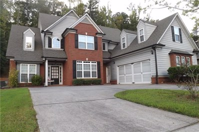 72 Dorys Way, Dallas, GA 30157 - MLS#: 6072975