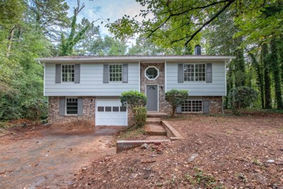 5791 Oakleaf Way, Stone Mountain, GA 30087 - #: 6073002
