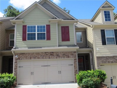 3370 Sardis Bend Dr, Buford, GA 30519 - MLS#: 6073021