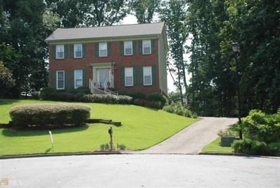 1390 Pinehurst Hunt, Lawrenceville, GA 30043 - MLS#: 6073057