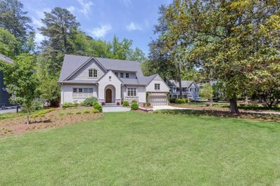 259 Pineland Rd NW, Atlanta, GA 30342 - MLS#: 6073123