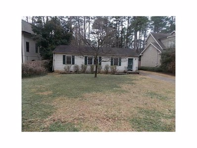 2428 Oldfield Rd NW, Atlanta, GA 30327 - MLS#: 6073154