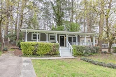 2059 Lenox Rd NE, Atlanta, GA 30324 - MLS#: 6073165