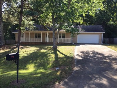 1111 Louise Cts, Conyers, GA 30013 - MLS#: 6073174